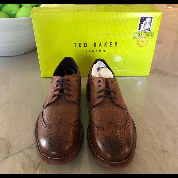c71fad5628f78f Ted Baker Men s Cassiuss 4 Derby Shoe